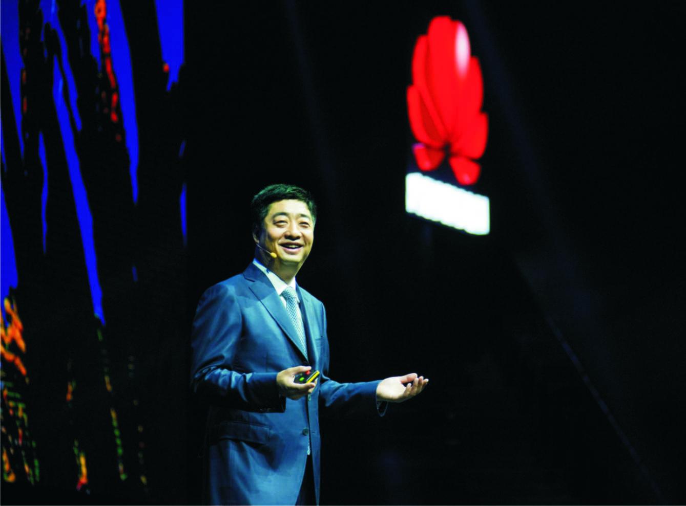 Resultado de imagem para Ken Hu huawei