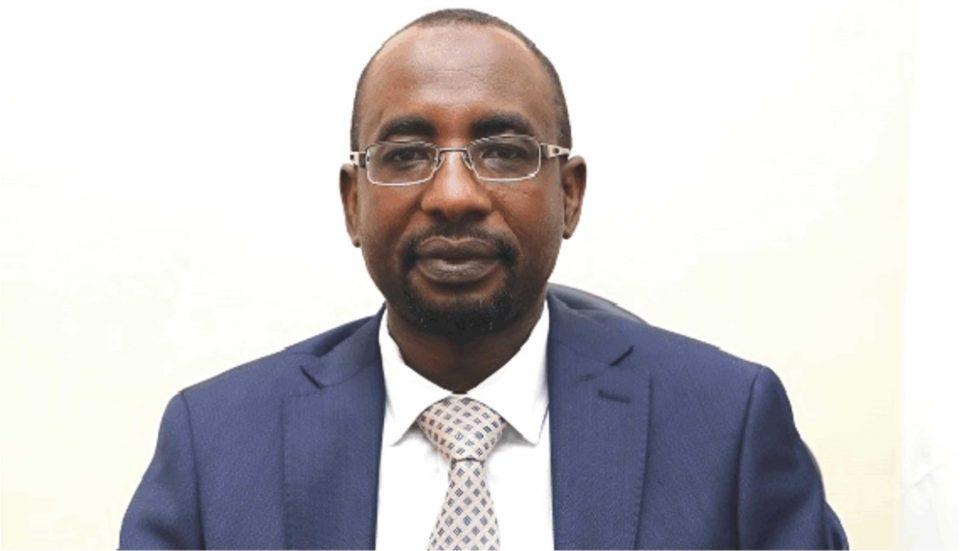 Kashifu Abdullahi Set to Bring Refreshing Change to NITDA - IT Telecom  Digest